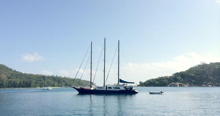 Eine Woche Insel-Hopping auf den Seychellen