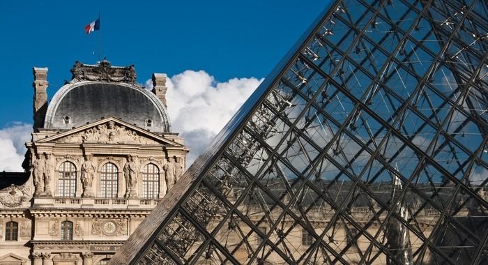 Musée du Louvre - Fashionvictress