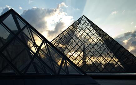 Louvre + Jardin du Tuileries - Fashionvictress