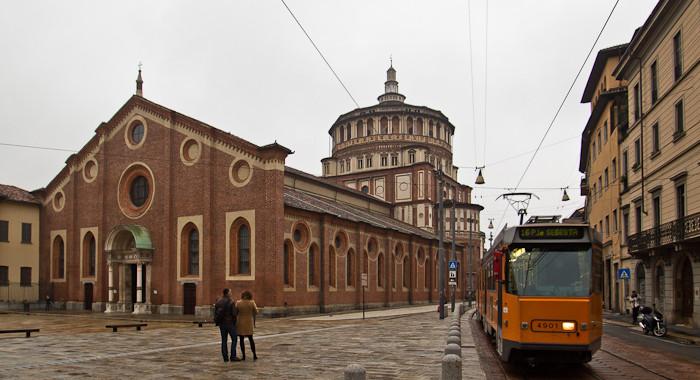 Milan Weekend Trip Day 2