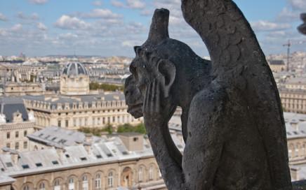 Notre Dame - Fashionvictress