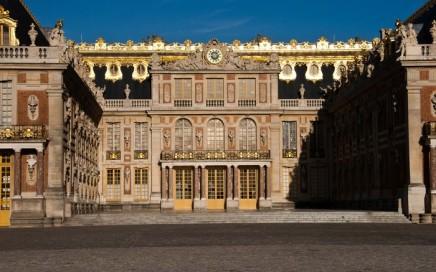 chateau versailles fashionvictress