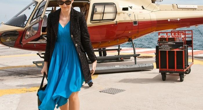 monaco fashionvictress